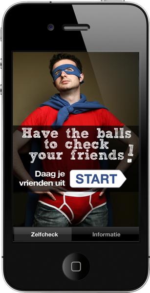 startscherm_app_have_the_balls_to_check_your_friends_600